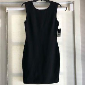 Juicy Couture Black Mini Dress